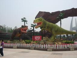 Entrée du China Dinosaurs Park. Source : http://data.abuledu.org/URI/52360751-entrance-china-dinosaurs-park-jpg