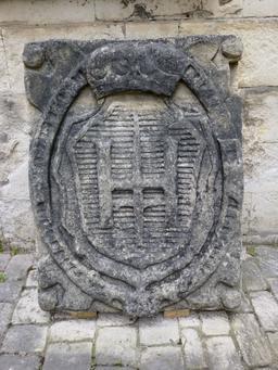 Entrée du Musée des Beaux-Arts de La Rochelle. Source : http://data.abuledu.org/URI/5821f88f-entree-du-musee-des-beaux-arts-de-la-rochelle
