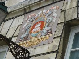 Entrée du Musée des Beaux-Arts de La Rochelle. Source : http://data.abuledu.org/URI/5821f932-entree-du-musee-des-beaux-arts-de-la-rochelle
