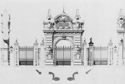 Entrée du palais Garnier. Source : http://data.abuledu.org/URI/59640111-entree-du-palais-garnier