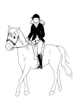 Équitation. Source : http://data.abuledu.org/URI/50257b16-equitation