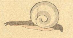 Escargot. Source : http://data.abuledu.org/URI/47f52c89-escargot
