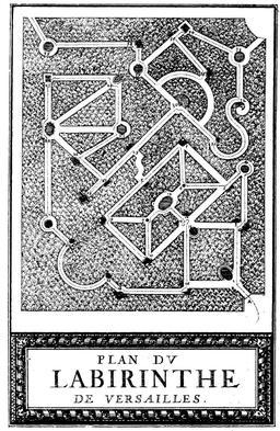 Ésope et le Labyrinthe de Versailles. Source : http://data.abuledu.org/URI/51950c9d-esope-et-le-labyrinthe-de-versailles