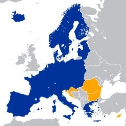 Espace Schengen. Source : http://data.abuledu.org/URI/56c60778-espace-schengen