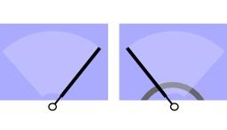 Essuie-glace indépendant. Source : http://data.abuledu.org/URI/53517055-essuie-glace-independant
