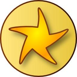 Étoile à 5 branches. Source : http://data.abuledu.org/URI/50474d21-etoile-a-5-branches