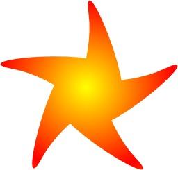 Étoile à 5 branches. Source : http://data.abuledu.org/URI/517f795b-etoile-a-5-branches