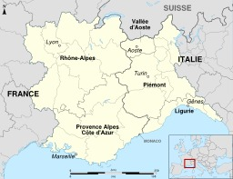 Eurorégion des Alpes. Source : http://data.abuledu.org/URI/51ca2a02-euroregion-des-alpes