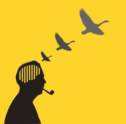 Évasion mentale. Source : http://data.abuledu.org/URI/5393429f-evasion-mentale