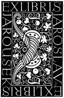Ex libris avec deux cornes d'abondance. Source : http://data.abuledu.org/URI/573d31a3-ex-libris-avec-deux-cornes-d-abondance