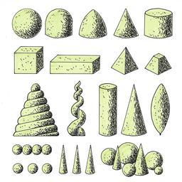 Exemples de topiaires. Source : http://data.abuledu.org/URI/510d8398-exemples-de-topiaires