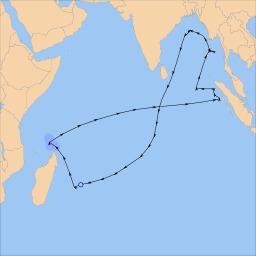 Expédition de Surcouf sur l'Emilie. Source : http://data.abuledu.org/URI/51bedf26-expedition-de-surcouf-sur-l-emilie