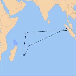 Expédition de Surcouf sur le Clarisse. Source : http://data.abuledu.org/URI/51bedfe1-expedition-de-surcouf-sur-le-clarisse