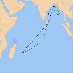Expédition de Surcouf sur le Revenant. Source : http://data.abuledu.org/URI/51bee10c-expedition-de-surcouf-sur-le-revenant