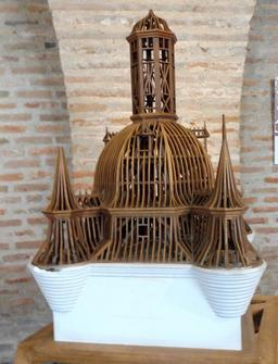 Exposition au Palais de la Berbie à Albi. Source : http://data.abuledu.org/URI/59c1caf2-exposition-au-palais-de-la-berbie-a-albi
