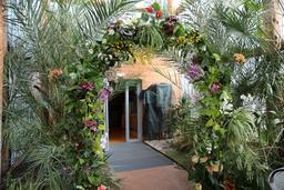 Exposition d'orchidées à Bordeaux. Source : http://data.abuledu.org/URI/505f7ad1-exposition-d-orchidees-a-bordeaux