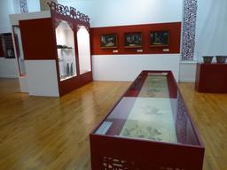 Exposition sur la Chine au Musée des Beaux-Arts de La Rochelle. Source : http://data.abuledu.org/URI/5821f2b6-exposition-sur-la-chine-au-musee-des-beaux-arts-de-la-rochelle