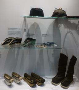 Exposition sur la Chine au Musée des Beaux-Arts de La Rochelle. Source : http://data.abuledu.org/URI/5821f2ce-exposition-sur-la-chine-au-musee-des-beaux-arts-de-la-rochelle