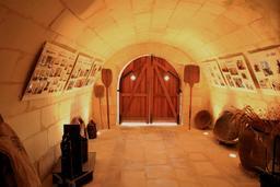 Exposition sur le Moulin des Aigremonts à Bléré. Source : http://data.abuledu.org/URI/55dd70cd-exposition-sur-le-moulin-des-aigremonts-a-blere