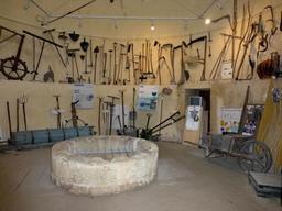 Eysines, Écomusée du maraîchage. Source : http://data.abuledu.org/URI/56307959-eysines-ecomusee-du-maraichage