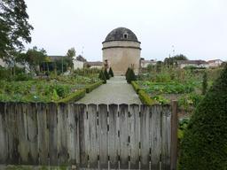 Eysines, Jardin pédagogique. Source : http://data.abuledu.org/URI/5630789b-eysines-jardin-pedagogique