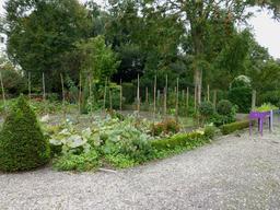 Eysines, Le jardin pédagogique en automne. Source : http://data.abuledu.org/URI/56307804-eysines-le-jardin-pedagogique-en-automne