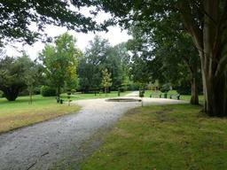 Eysines, Parc Lescombes. Source : http://data.abuledu.org/URI/563076ea-eysines-parc-lescombes