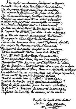 Fabre d'Eglantine à Turgot. Source : http://data.abuledu.org/URI/50afdd19-fabre-d-eglantine-a-turgot