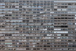 Façade à Sao Paulo au Brésil. Source : http://data.abuledu.org/URI/54392e4e-facade-a-sao-paulo-au-bresil
