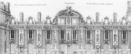 Façade du Château de Charleval. Source : http://data.abuledu.org/URI/50e85cfa-facade-du-chateau-de-charleval
