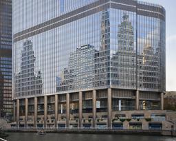 Façades miroirs à Chicago. Source : http://data.abuledu.org/URI/5394bf1a-facades-miroirs-a-chicago