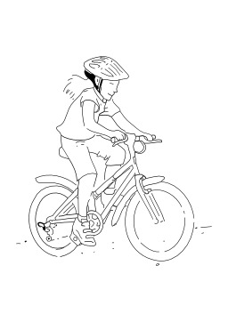 Faire du vélo. Source : http://data.abuledu.org/URI/50259945-faire-du-velo