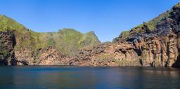 Falaises de Heimaey en Islande. Source : http://data.abuledu.org/URI/54cb19d8-falaises-de-heimaey-en-islande