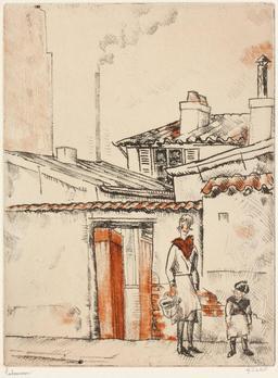 Faubourg des années 30. Source : http://data.abuledu.org/URI/5557afda-faubourg-des-annees-30