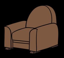 Fauteuil de salon. Source : http://data.abuledu.org/URI/527af52e-fauteuil-de-salon