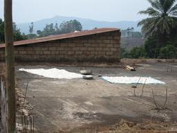 Fécule de manioc. Source : http://data.abuledu.org/URI/52d9a00d-fecule-de-manioc