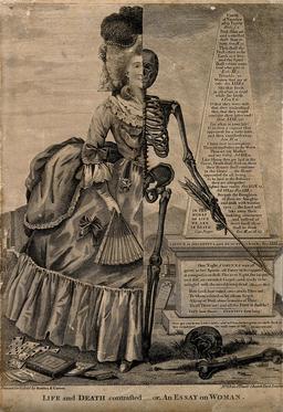 Femme et vanité. Source : http://data.abuledu.org/URI/5631f430-femme-et-vanite