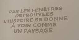 Fenêtres au musée des beaux-arts de Dijon. Source : http://data.abuledu.org/URI/59d6aacc-fenetres-au-musee-des-beaux-arts-de-dijon