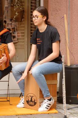 Fête de la musique 2016 à Belfort. Source : http://data.abuledu.org/URI/594b7d0a-fete-de-la-musique-2016-a-belfort