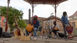 Fête de la musique 2016 à Belfort. Source : http://data.abuledu.org/URI/594b7e9a-fete-de-la-musique-2016-a-belfort