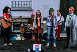 Fête de la musique 2016 à Brest. Source : http://data.abuledu.org/URI/594b7854-fete-de-la-musique-2016-a-brest