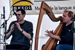 Fête de la musique 2016 à Brest. Source : http://data.abuledu.org/URI/594b799f-fete-de-la-musique-2016-a-brest