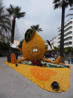 Fête du Citron à Menton. Source : http://data.abuledu.org/URI/51d99795-fete-du-citron-a-menton