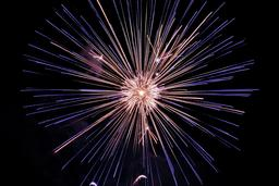 Feu d'artifice. Source : http://data.abuledu.org/URI/549dcf70-feu-d-artifice