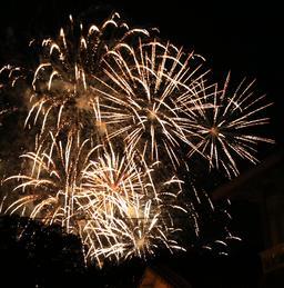 Feu d'artifice. Source : http://data.abuledu.org/URI/55a8251b-feu-d-artifice