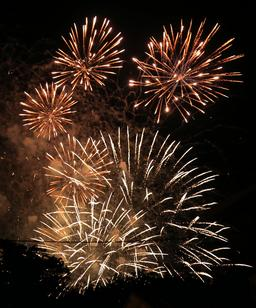 Feu d'artifice. Source : http://data.abuledu.org/URI/55a82590-feu-d-artifice