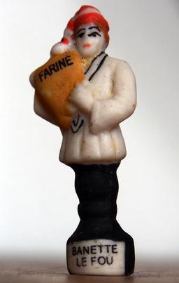 Fève en porcelaine. Source : http://data.abuledu.org/URI/52c649b2-feve-en-porcelaine
