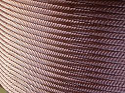 Fil de cuivre tressé. Source : http://data.abuledu.org/URI/5120af7c-fil-de-cuivre-tresse