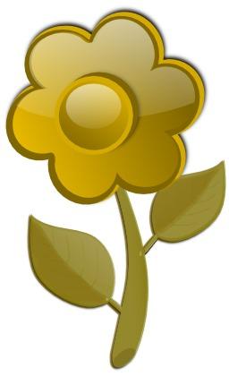 Fleur d'automne stylisée. Source : http://data.abuledu.org/URI/54044489-fleur-d-automne-stylisee