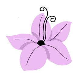 Fleur exotique. Source : http://data.abuledu.org/URI/562900d0-fleur-exotique